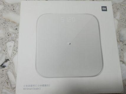Xiaomi Mi Smart Scale 2 EXPORT SET