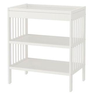 IKEA Diaper Changing Table