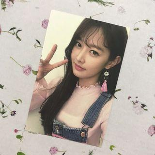 🚚 [wts] gugudan act 2 photocards
