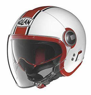 Helm Nolan N21 Classic retro-original product