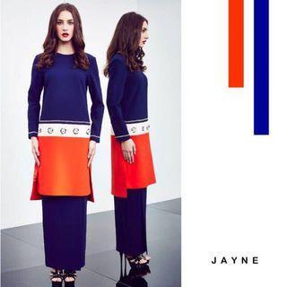 Jovian Mandagie Jayne