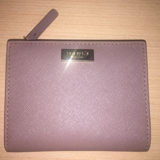 Kate Spade Laurel Way Wallet (Purple)