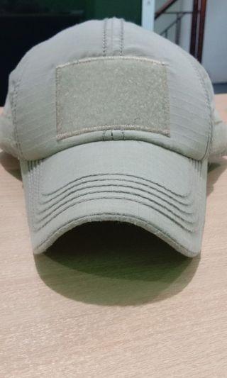 #BAPAU Topi