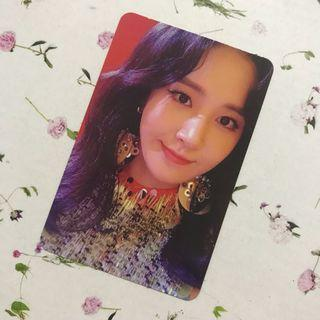 🚚 [wts] snsd photocards