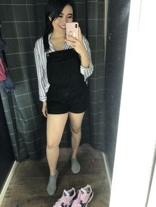 Pull&Bear Overall