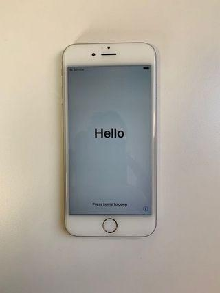 IPhone 6s 128G perfect condition