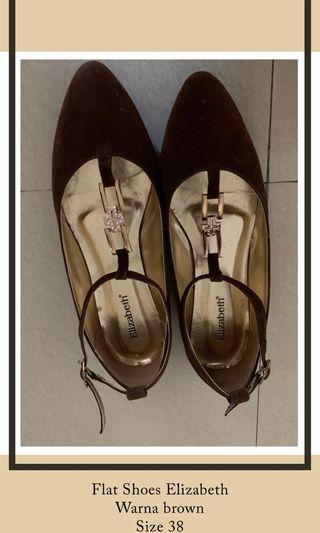 Flatshoes Elizabeth