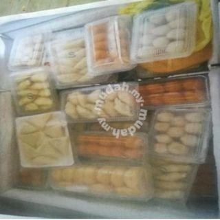 CHE MA'S FROZEN FOOD (HOMEMADE, HALAL, SUCI)