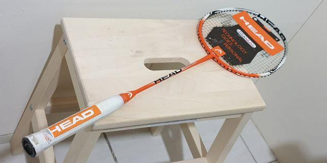 🚚 Badminton Racket Head (Clearance Sell) New