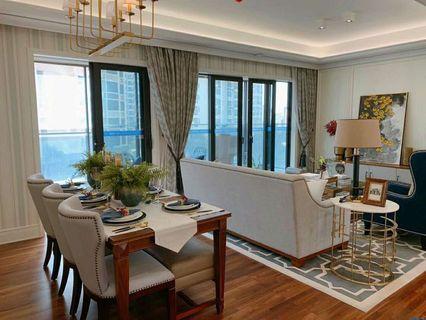 千呎豪宅🏤,世榮作品一號,產權70年。