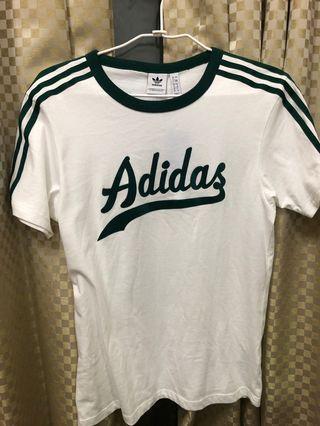 Adidas全新上衣