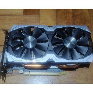 ZOTAC GeForce® GTX 1070 Mini ZT-P10700G-10M