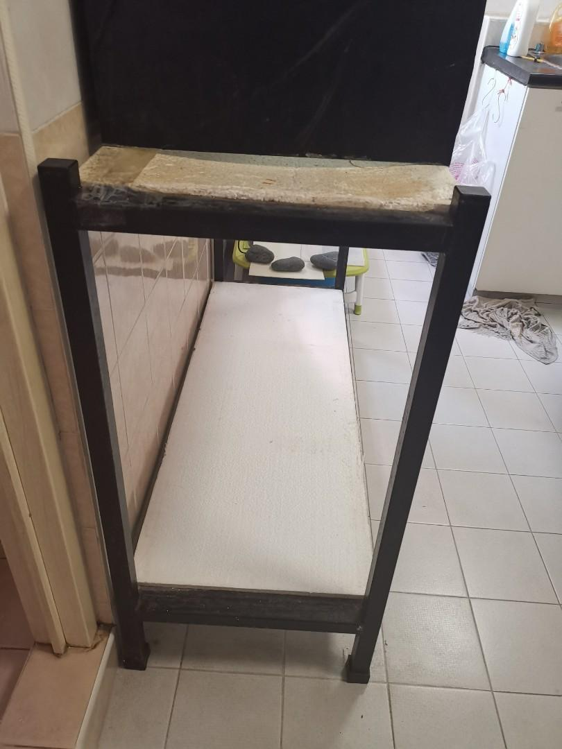 4ft Fish Tank Stand only