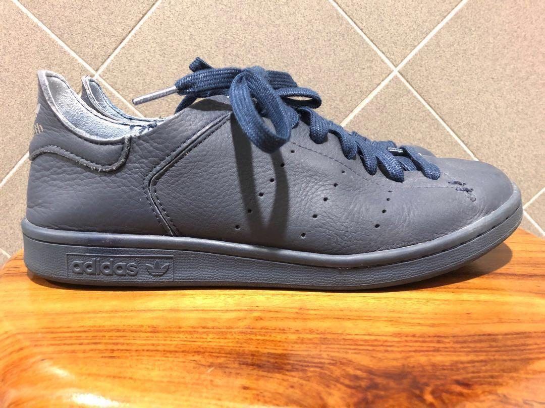 promo code 9c82f f699e Adidas Stan smith leather sock shoes, Women's Fashion, Shoes ...