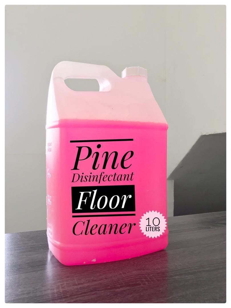 Agent /Distributor wanted for Dish wash and Cleaning products
