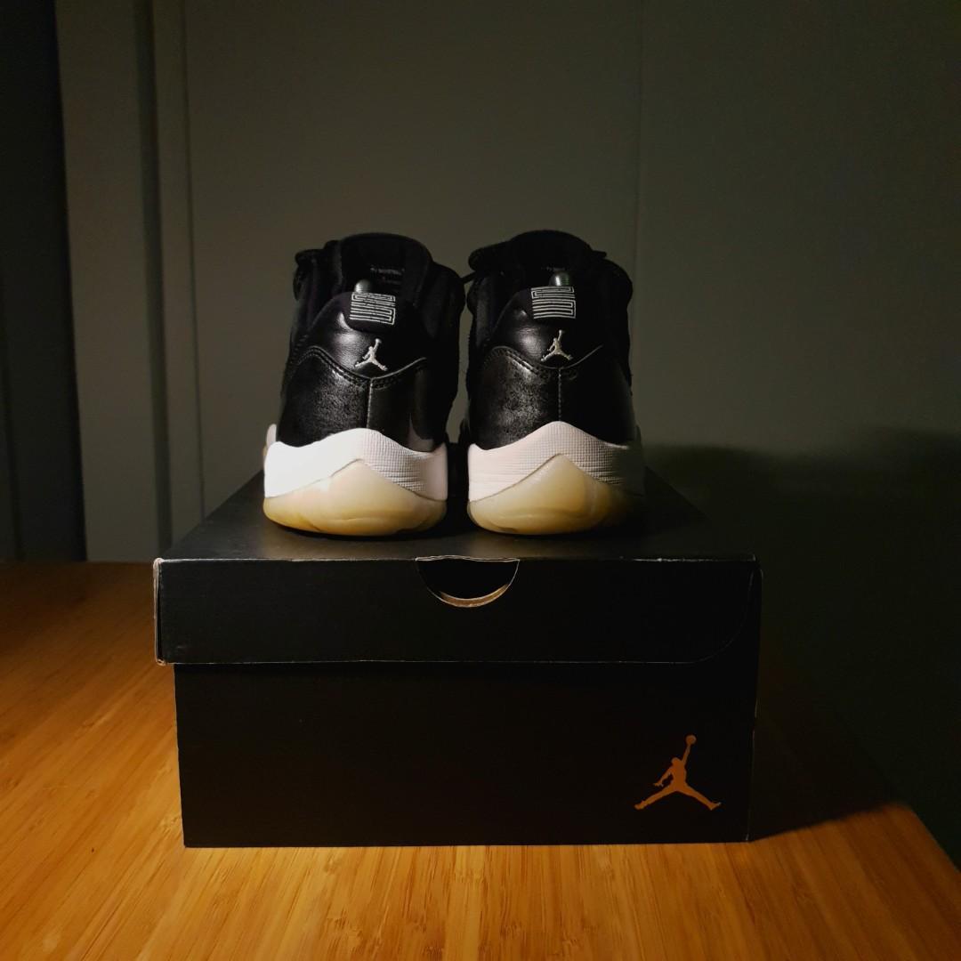 Air Jordan 11 baron low