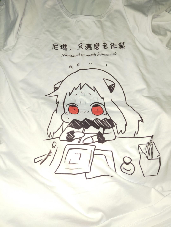 Anime kantai collection Graphic Tee