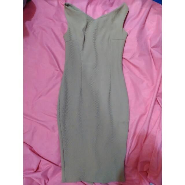 #BAPAU Dress