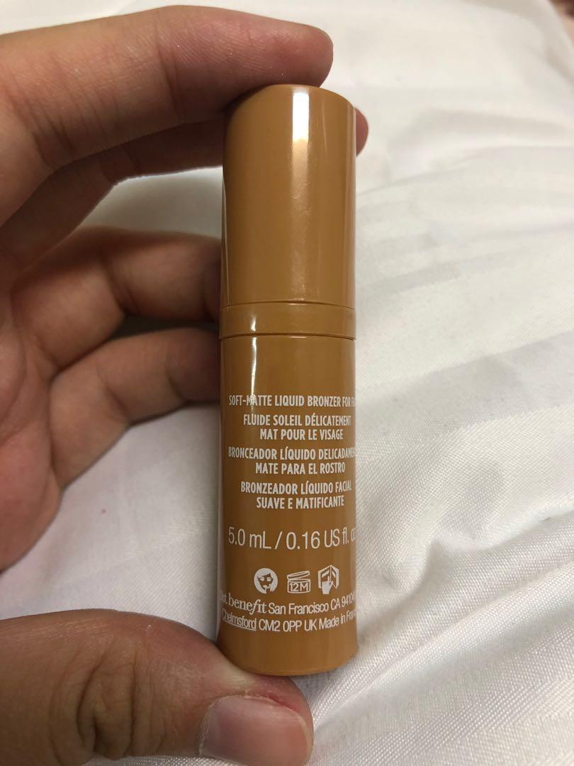 Benefit Dew The Hoola Liquid Bronzer