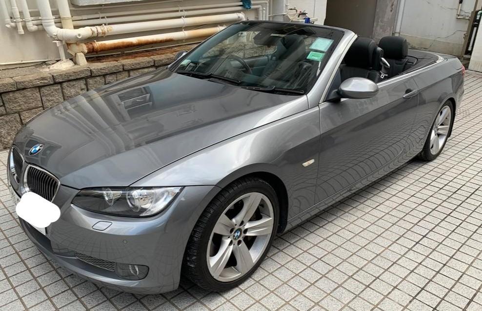 BMW 335iaCab 2007
