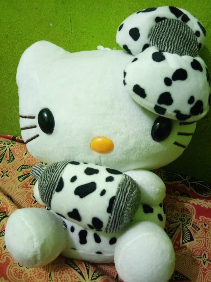 Boneka Hello Kitty #BAPAU