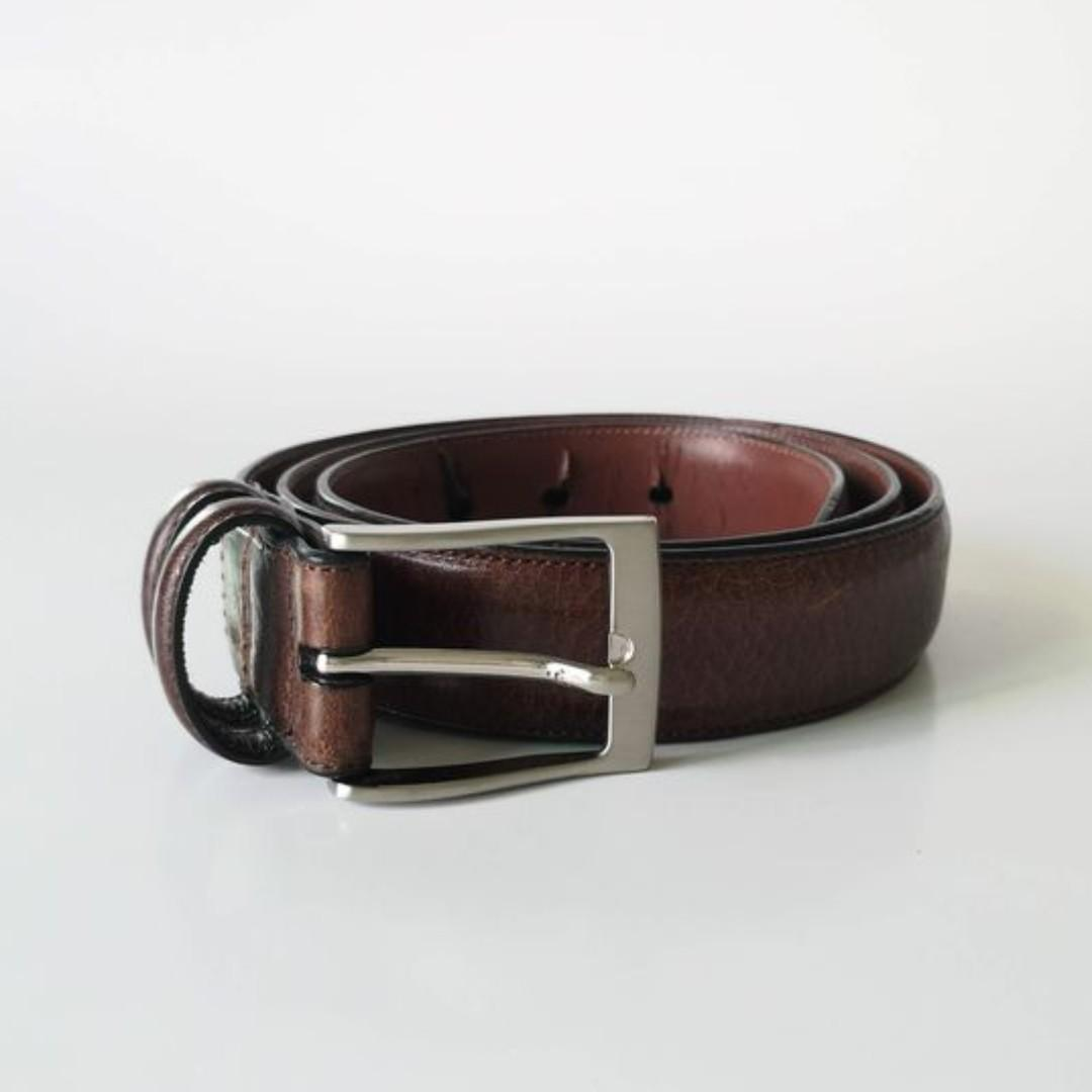 Brown Belt | Penguin