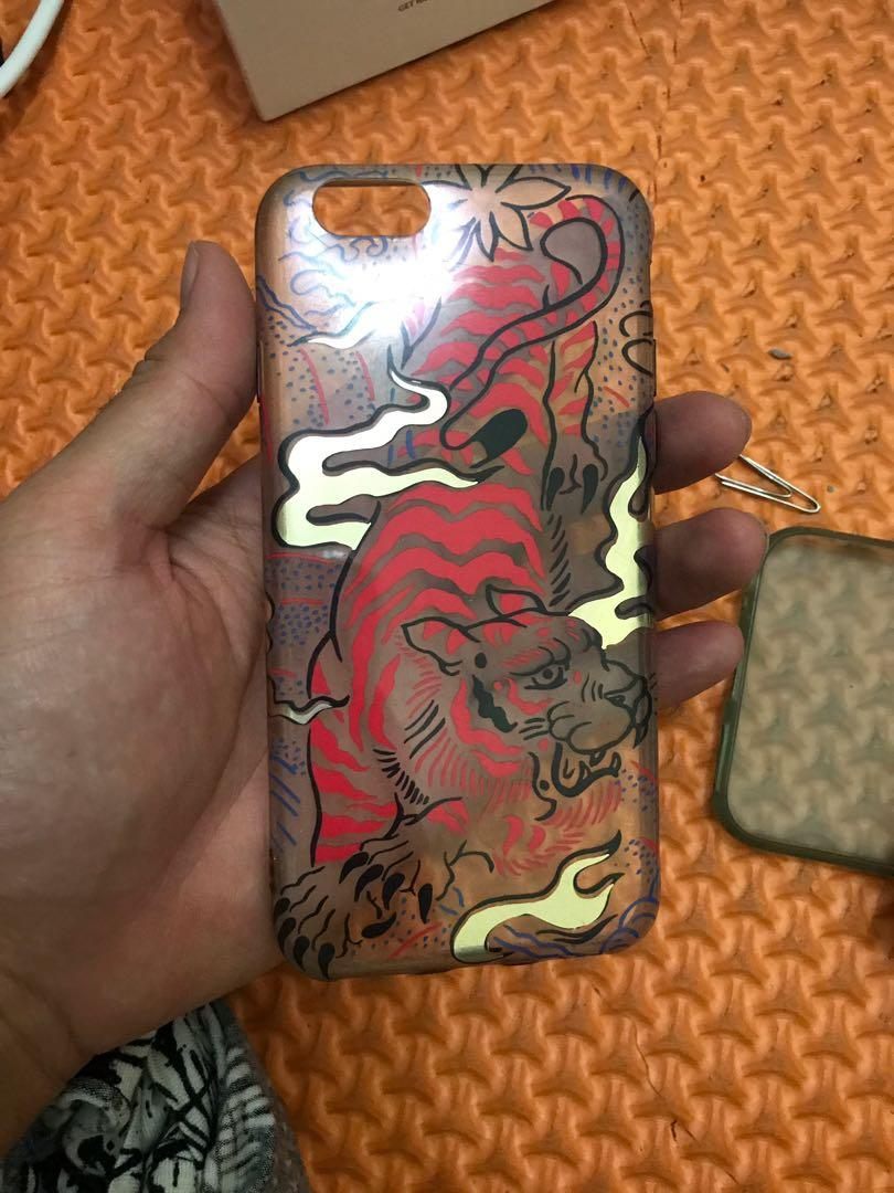 Case Iphone 6/6s Pull and Bear