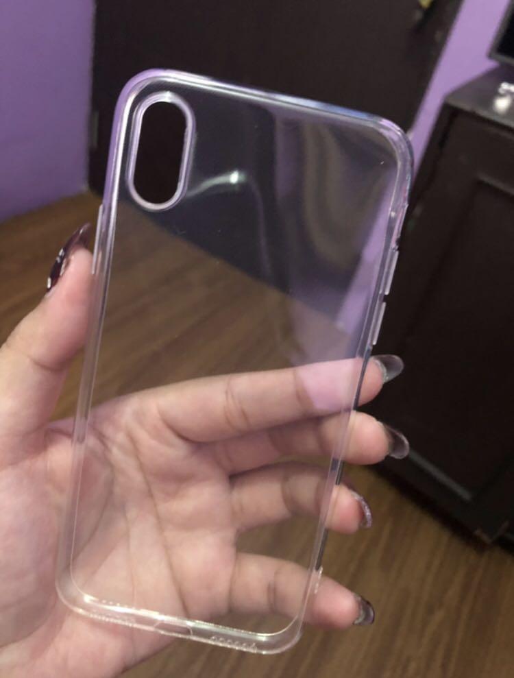 Case Iphone X Cafele