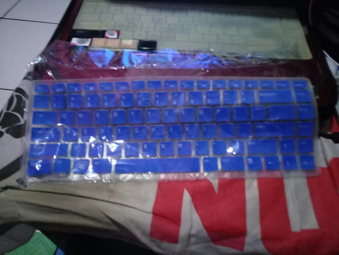 Cover Keyboard Dell Inspiron n4050 core i5 New #BAPAU