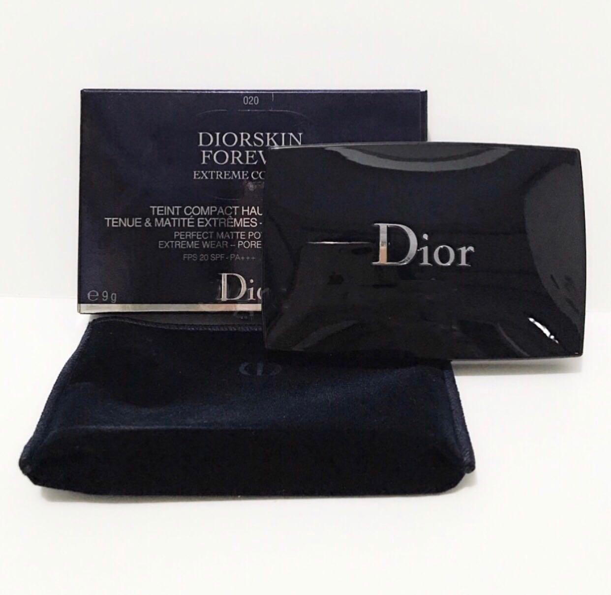 DIORSKIN FOREVER PERFECT MATTE EXTREME WEAR