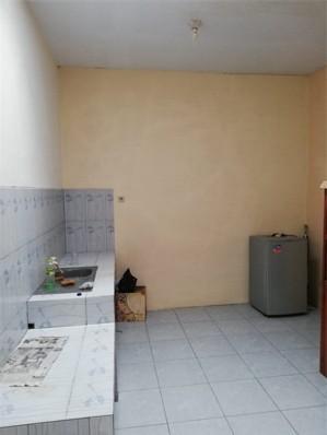 Dujual Rumah 1 lantai bersih dan rapi dekat giant wisma asri Bekasi