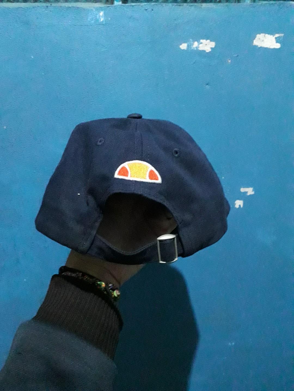 Ellesse Cap / Topi Casual Ellesse