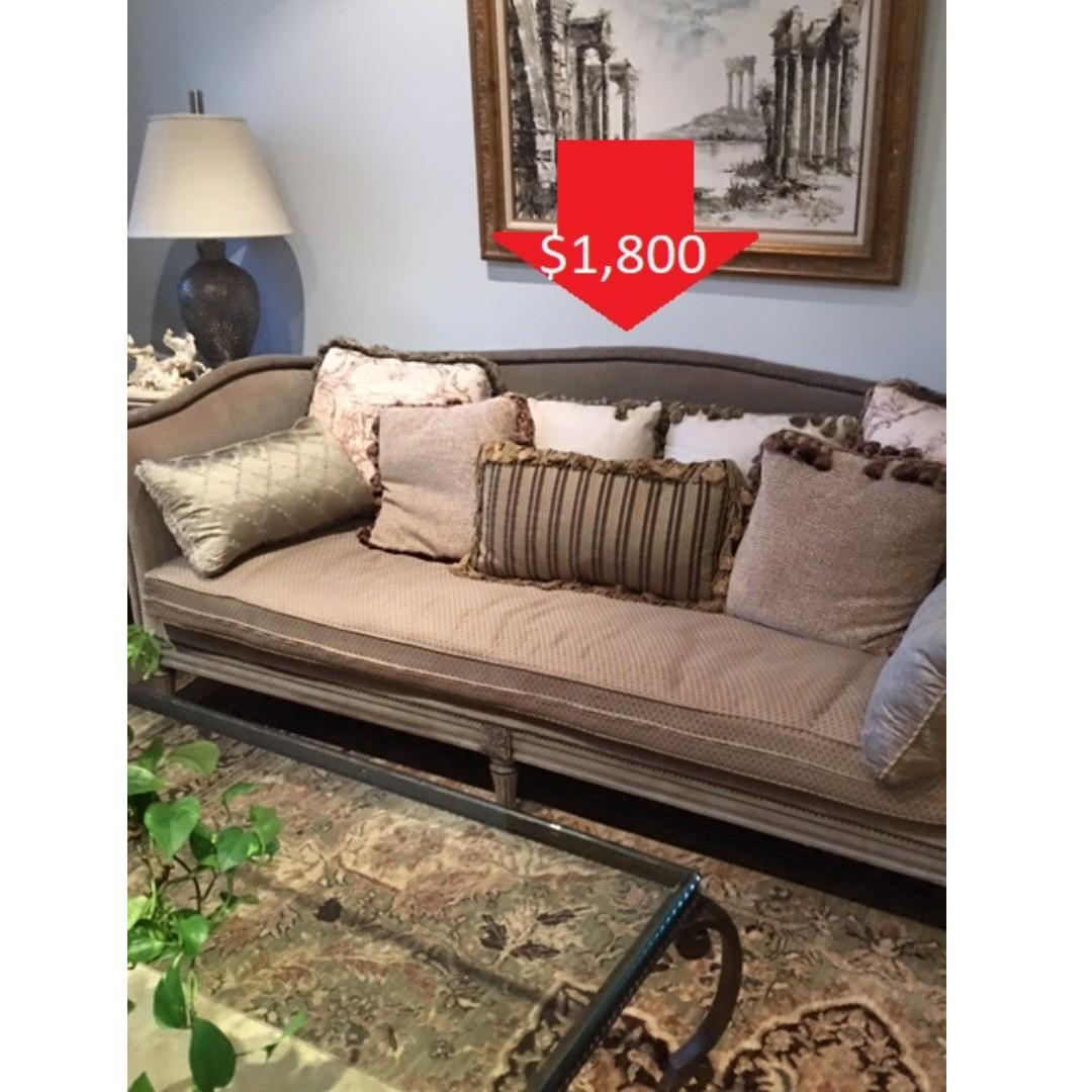 FOR SALE: LUXURY FURNITURE