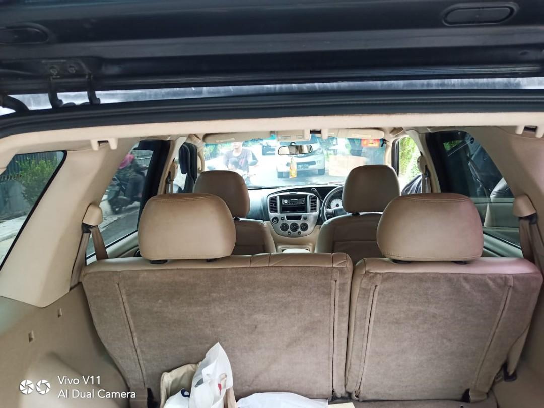 Ford Escape L 2.3 2004 Matic Bensin