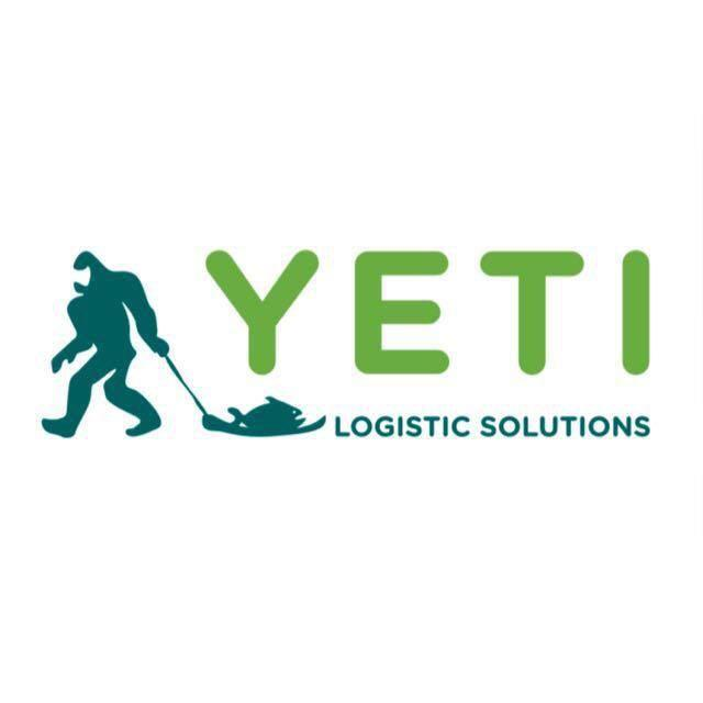 Frozen logistic delivery driver