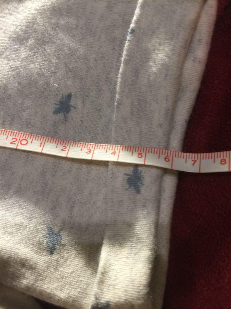 正品HM 純棉 2-3Y 僅穿一次 腰圍可調