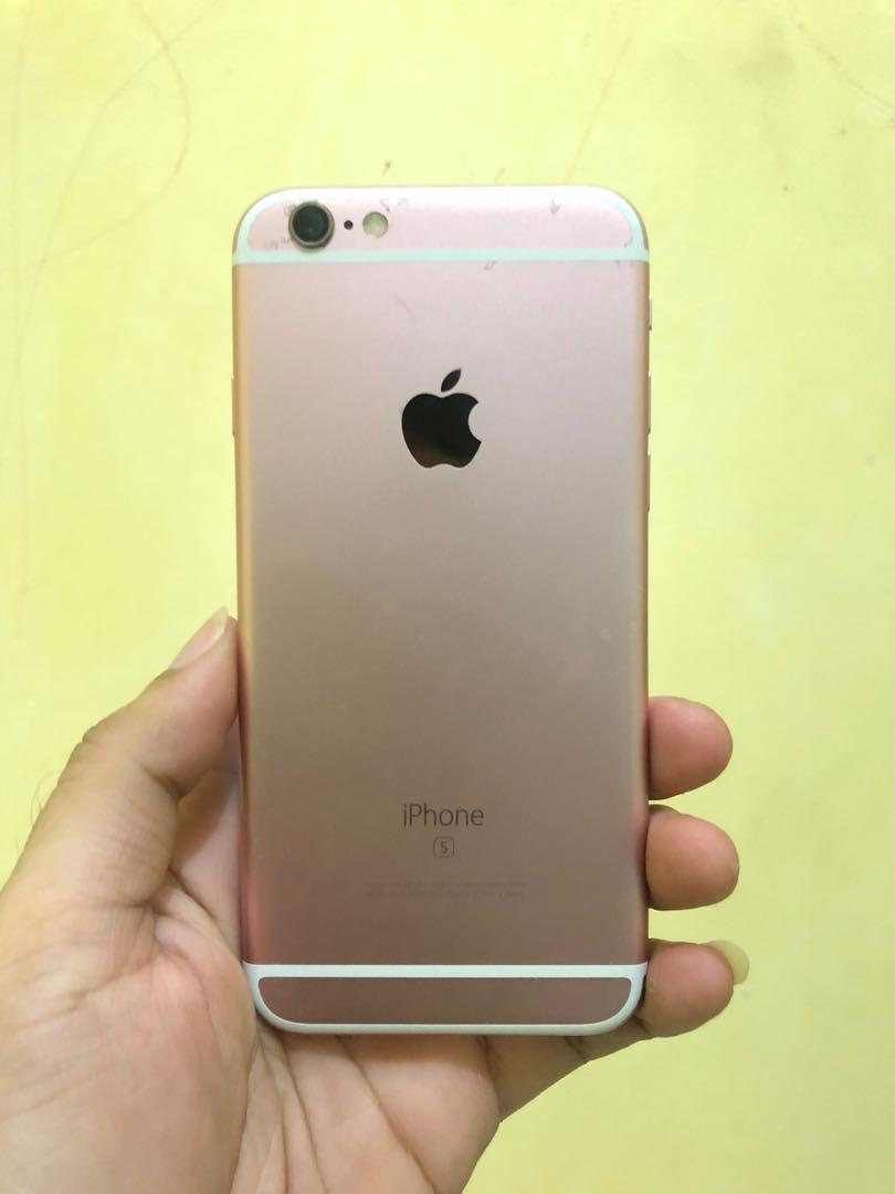 IPHONE 6S / 6PLUS 5S MURAH