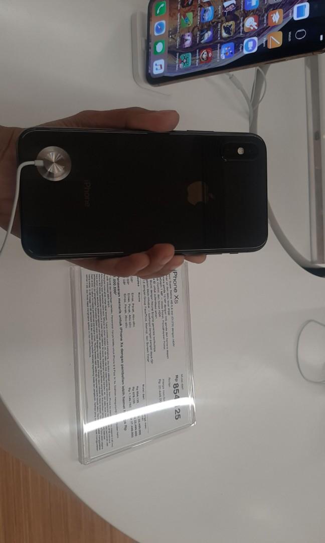 iPhone Xs Kredit Tanpa Kartu Kredit Resmi Proses Cepat