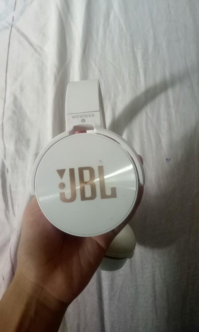JBL wireless
