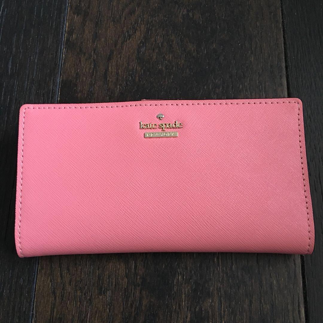 Kate Spade Pinky wallet