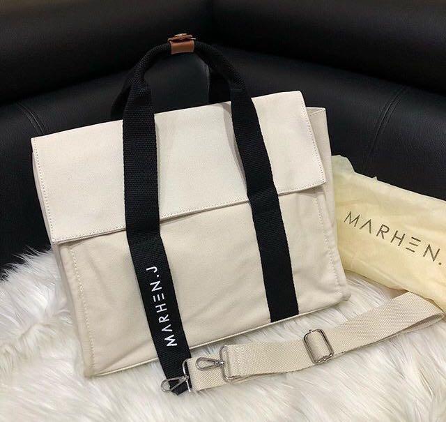 Marhen J Rico Bag