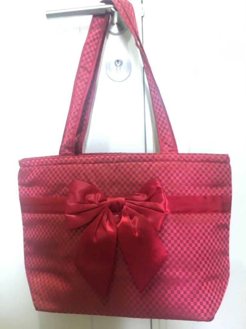 Naraya Bag (Made in Thailand)