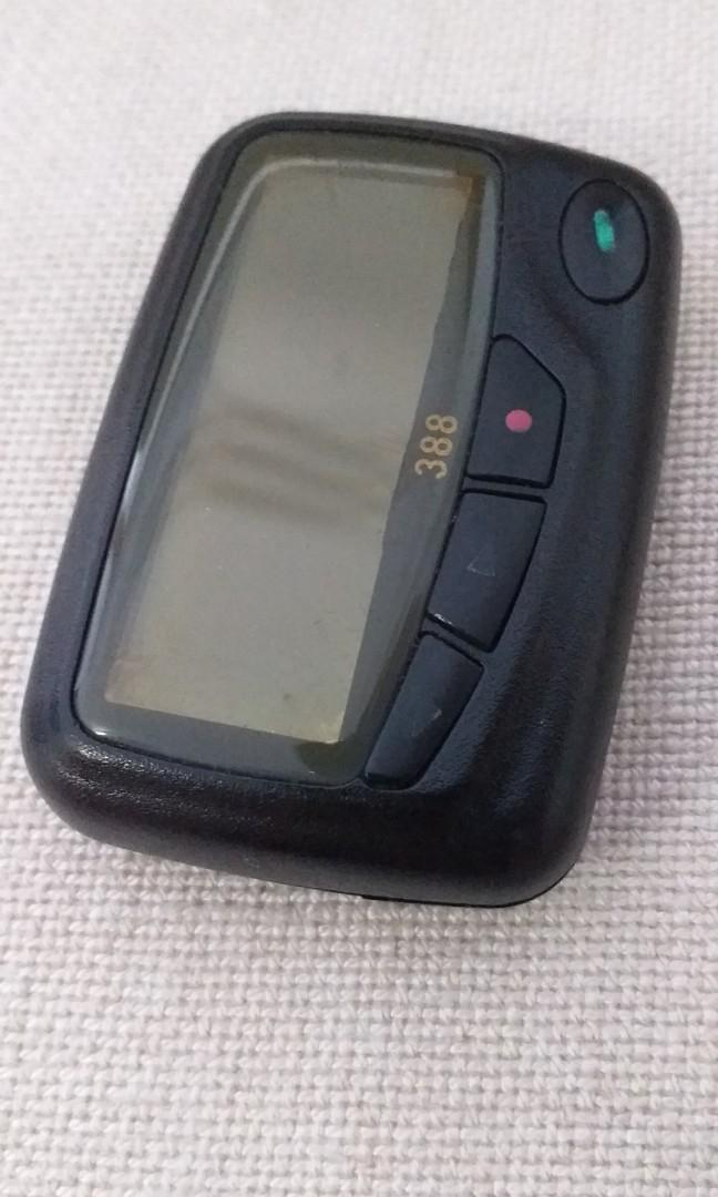 Old School Pager