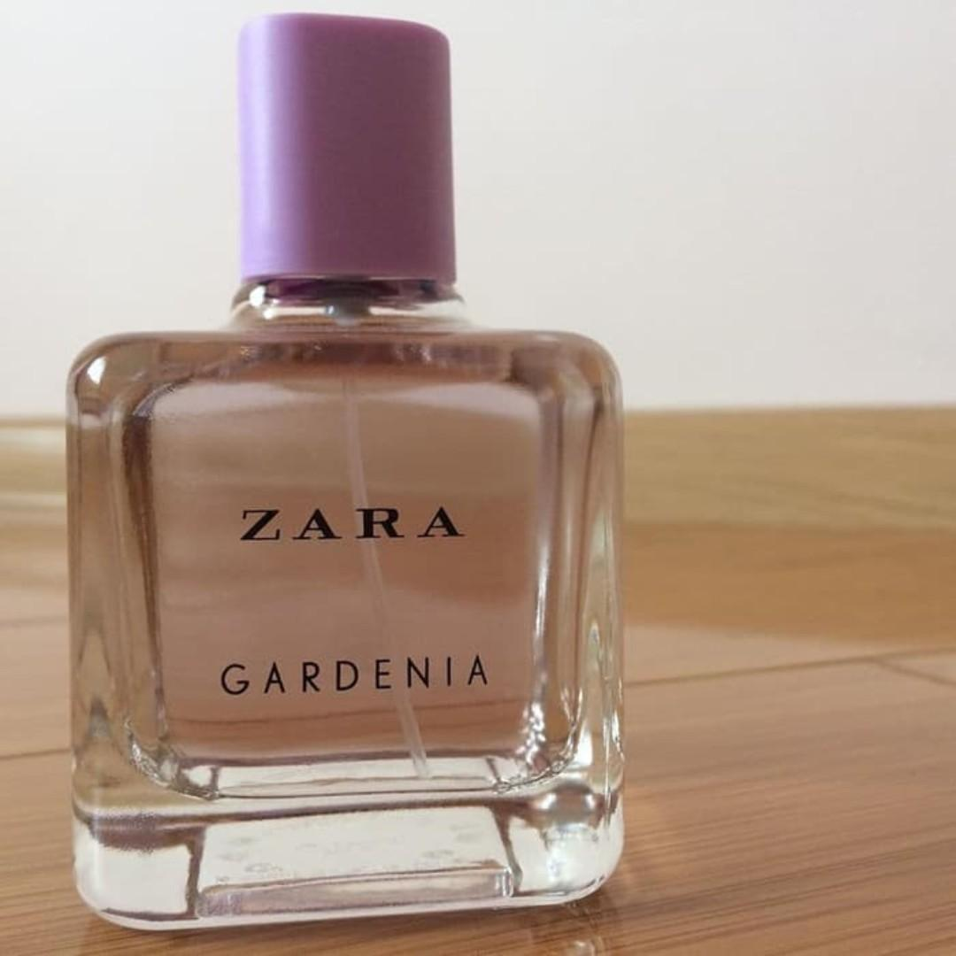 Parfum Wanita ZARA GARDENIA Original Non box