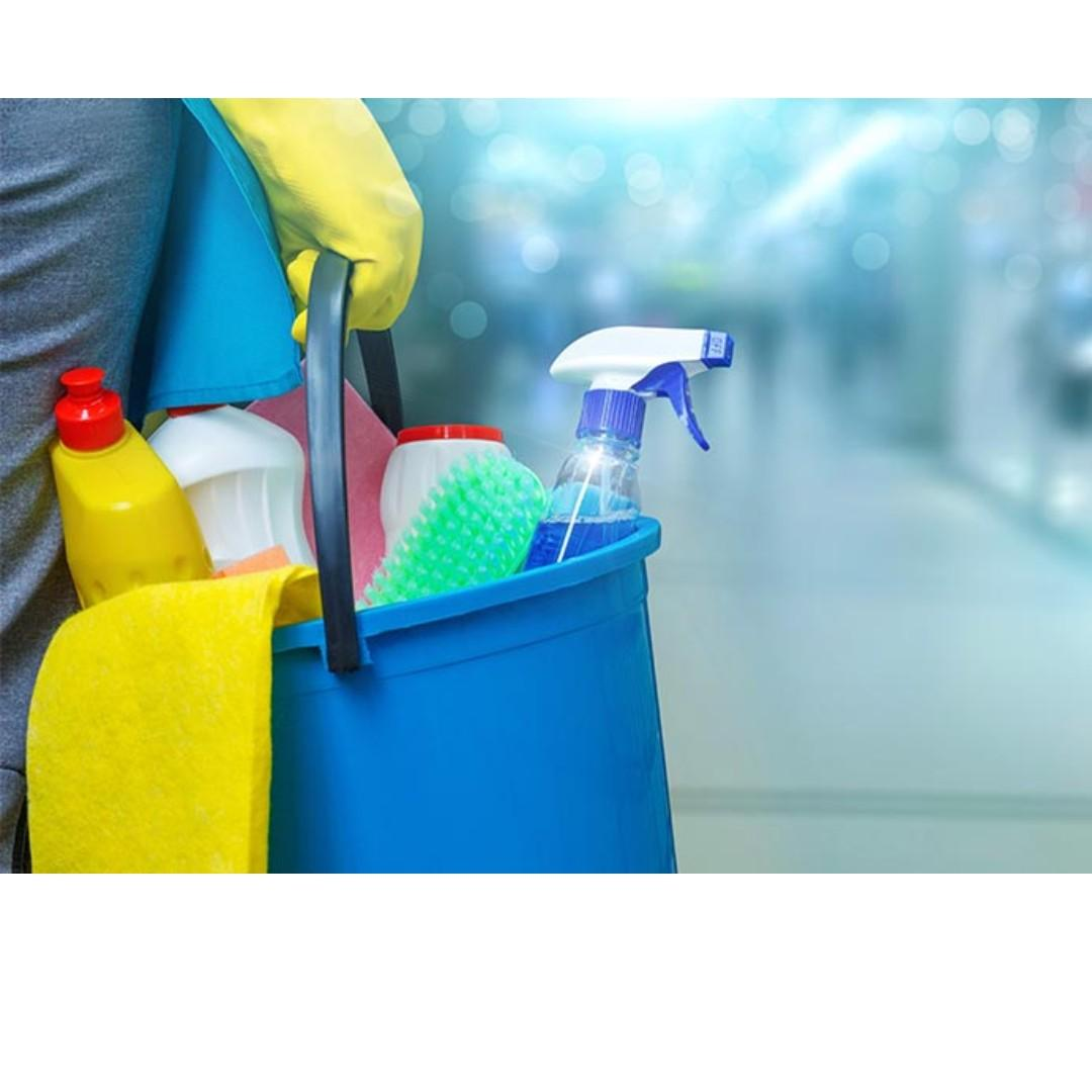 Part time Office Cleaning Job Near Tampines / Simei