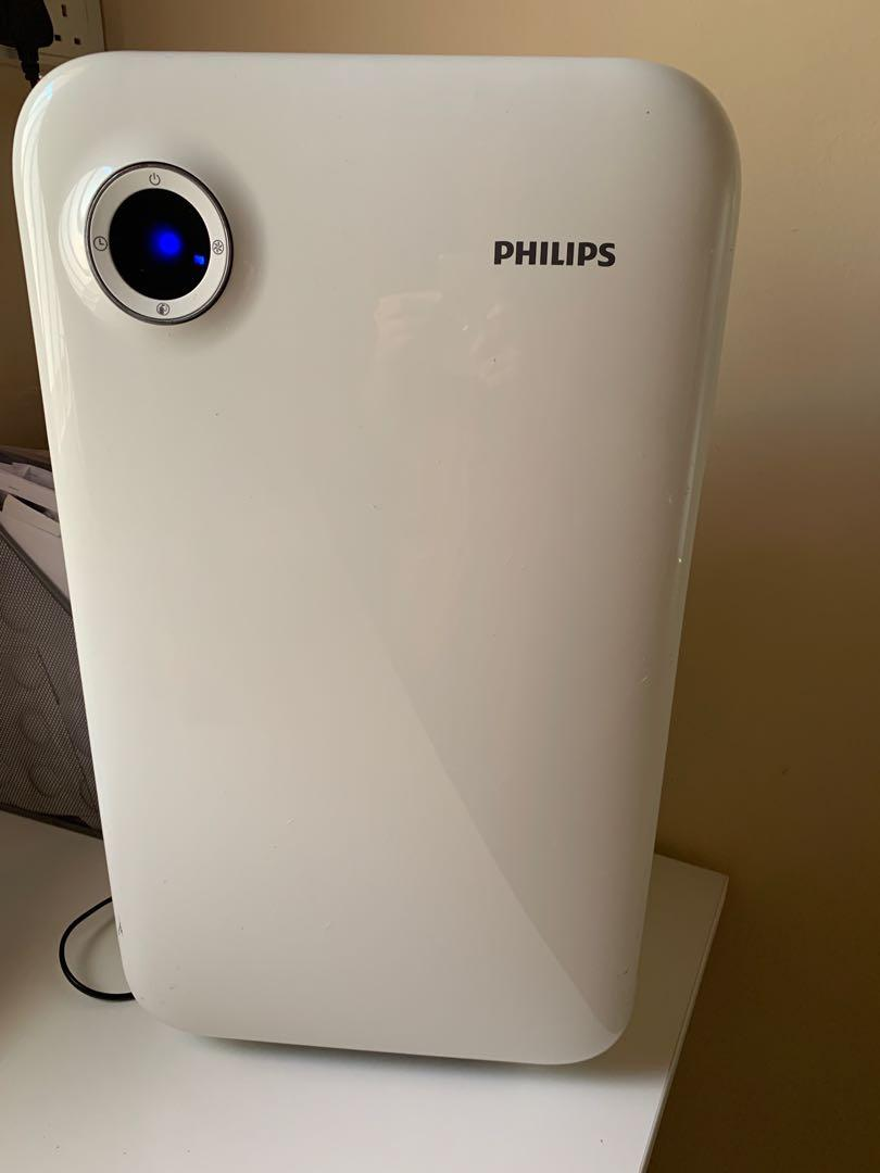 Philips Air Purifier 4014 large