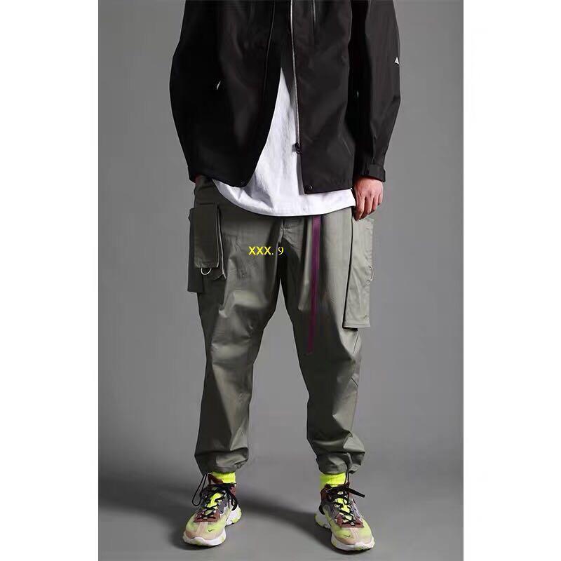 4f5c76059ac PO: Techwear Cargo Pants, Men's Fashion, Clothes, Bottoms on Carousell