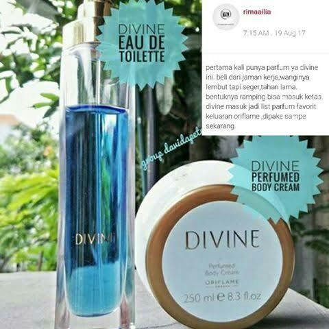 Preloved Divine EDT