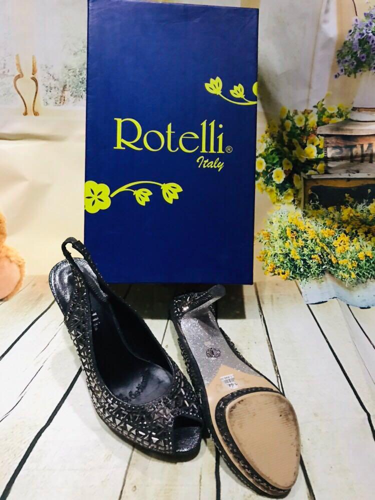 Preloved Rotteli authentic