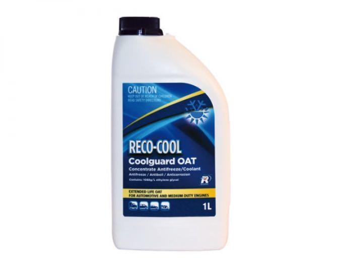 RECO-COOL COOLANT 水箱水